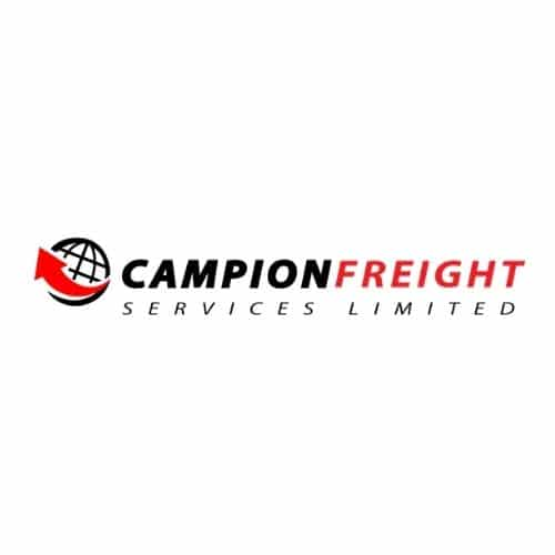 campion freight