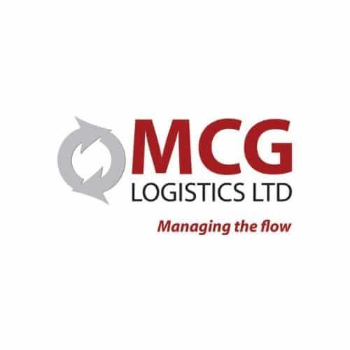 mcg logistics